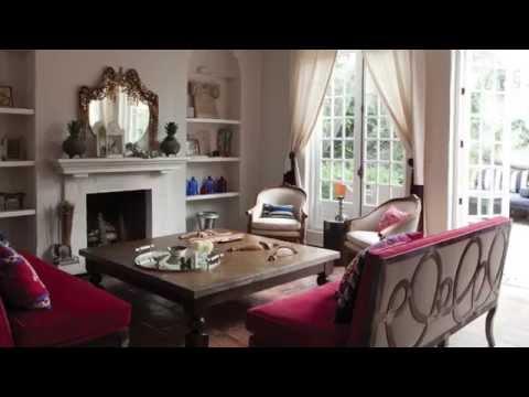 The Artisanal Home