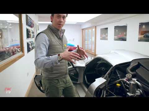 Porsche GT1 User's Guide