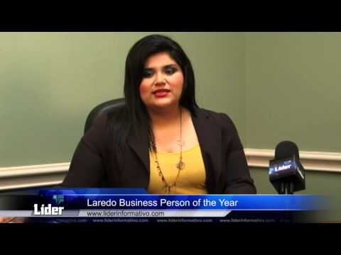 Two dead, 8 wounded in gunfire / Laredo Business Person of the Year