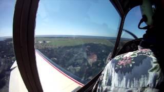 Baixar Deb's First Flight in the Varga