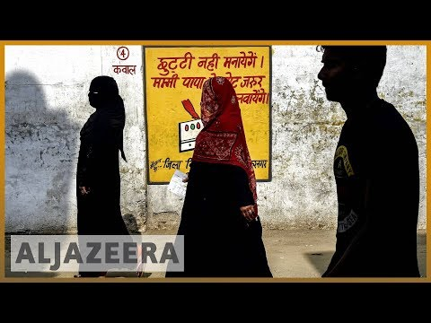 🇮🇳 India counts votes after marathon general elections | Al Jazeera English