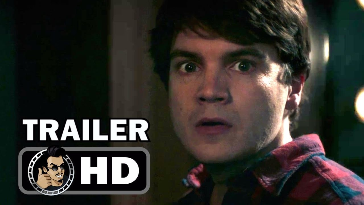 THE AUTOPSY OF JANE DOE - Official Trailer (2016) Emile Hirsch Horror Movie HD