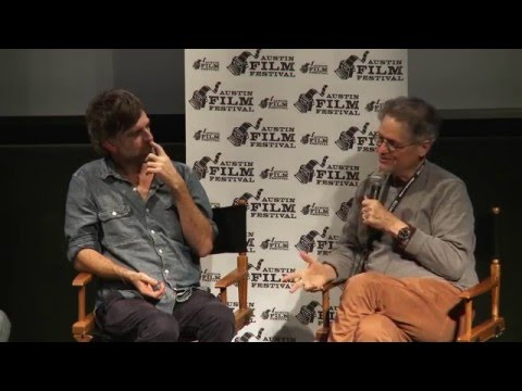 On Story: 413 Greaser's Palace: A Conversation with Jonathan Demme and Paul Thomas Anderson