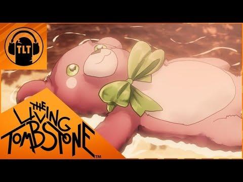 Halloween Song - Yumbo Bear - דובון יומבו- The Living Tombstone