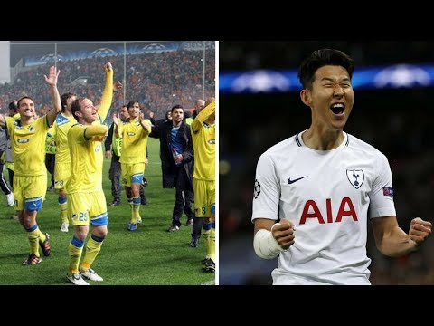 Apoel Nicosia v Tottenham Match Preview  | Eriksen ruled out!