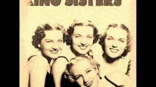The  King Sisters - Lovin