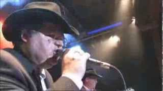 DOC TOM & THE BANDITS The Auctioneer Song -  SÄNGER & BAND DES JAHRES - COUNTRY MUSIK 14