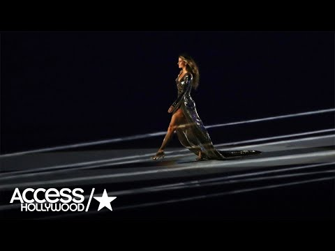 Gisele Bündchen Describes Rio Olympics Opening Ceremony Runway Walk Experience