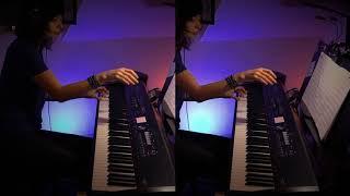 Nikita Filin -  31yearsold - piano cover