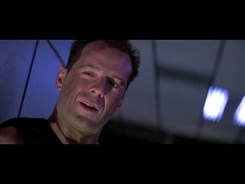 Die Hard - Trailer (HD) (1988)