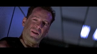 Die Hard - Trailer (HD) (1988)