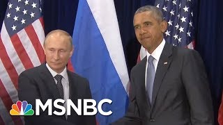 Ari Melber Breaks Down How Robert Mueller Could Use The Logan Act | The Beat With Ari Melber | MSNBC