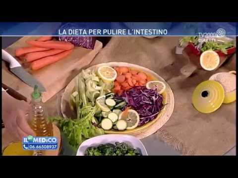 Il mio medico - Gli alimenti per un intestino sano