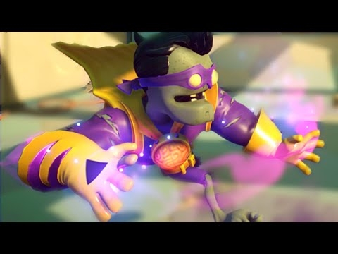 Plants vs. Zombies: Garden Warfare 2 - SUPER BRAINZ! (GW2 beta)