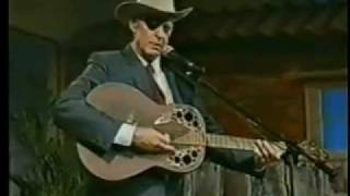 Dick Curless - Jim Reeves Medley