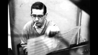 The Bill Evans Quartet - The Man I Love