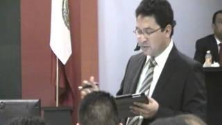 Primer Informe Del Alcalde De Soto La Marina,Tamaulipas Leonel Tavares Flores