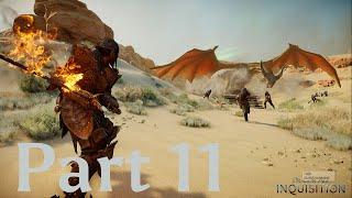 【11】Dragon Age: Inquisition - 1080p @ 60 FPS