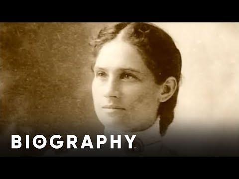 Biography: Annie Oakley - Tomboy