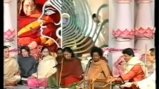 Void Bhavasagara Arun Apte Raag Malkauns (Sahaja Yoga) Shri Mataji Adi Guru Dattatreya Master
