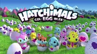 Hatchimals Collegtibles 2  • Spin Master