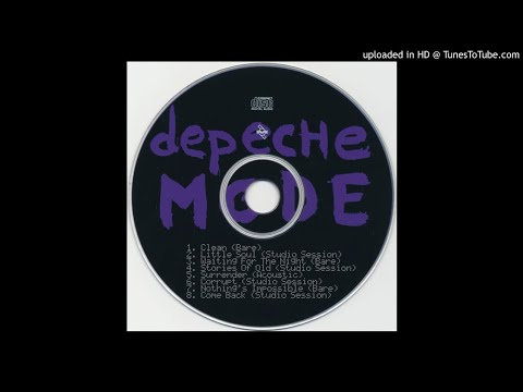 Depeche Mode - Waiting For The Night [Bare] mp3