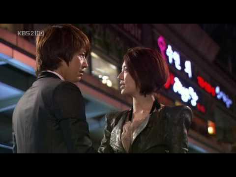 Romance - Yoon Eun Hye and Yoon Sang Hyun