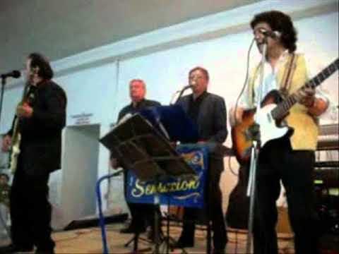 Dj Cachito - Banda Sensacion Vol  6 Enganchados 2011