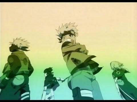 Naruto Ending 7 Mountain a Go Go Two