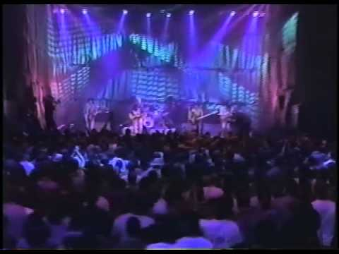 The Tragically Hip - 1998-07-07, London, ON - Full Broadcast