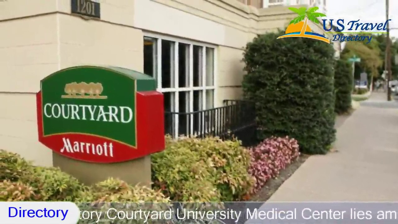 Courtyard By Marriott Charlottesville University Medical Center Hotels Virginia