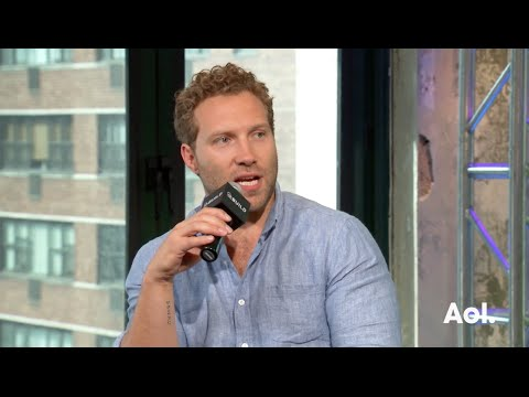 "Jai Courtney On ""Suicide Squad"" 