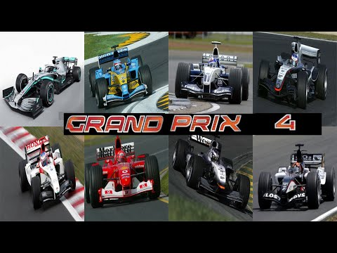 grand prix 4 download full version