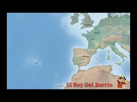 atlas-mundial-y-mapamundi-en-español