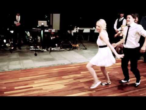 Best Wedding Dance Ever!? Frankie & Ryan  The Secret Garden of Dance