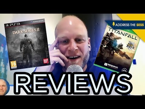 The Review Process, Breaking Into Games Writing and SKITS! - Address the Sess