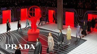 Prada Fall/Winter 2020 Womenswear Show