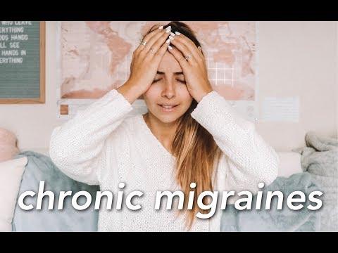My Chronic Illness: MIGRAINES