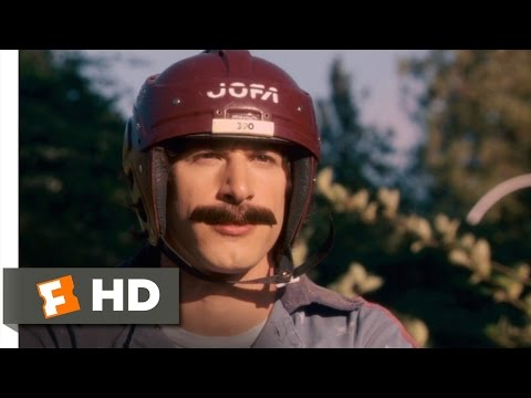 Hot Rod (3/10) Movie CLIP - Jumping the Pool (2007) HD