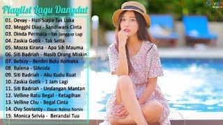 Gambar cover Playlist Dangdut Terbaru 2018 - 15 Lagu Dangdut Terbaru 2018