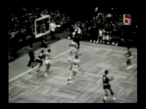 History of NBA All Star Game 1/3