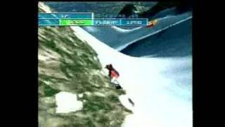 MTV Sports: Pure Ride PlayStation Gameplay