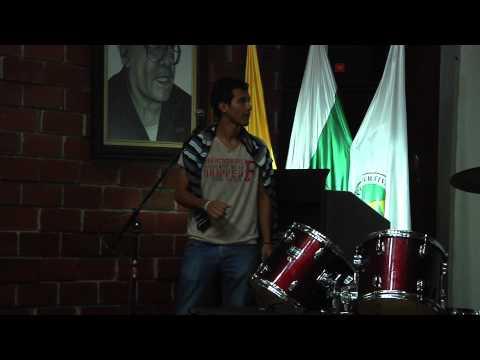 Concurso Karaoke Open Lingua UCC - Sede Neiva