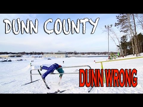 Dunn County Dunn Wrong