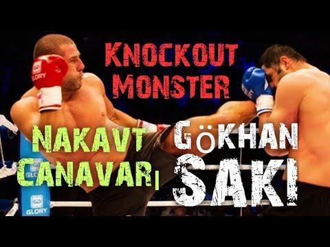 Gökhan Saki süper nakavtler.... izleyin sadece...#gökhansaki #Kickboks #kickboxing #nakavt #muaythai