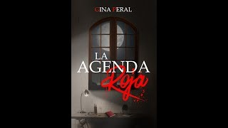 BookTrailer La agenda roja - Gina Peral
