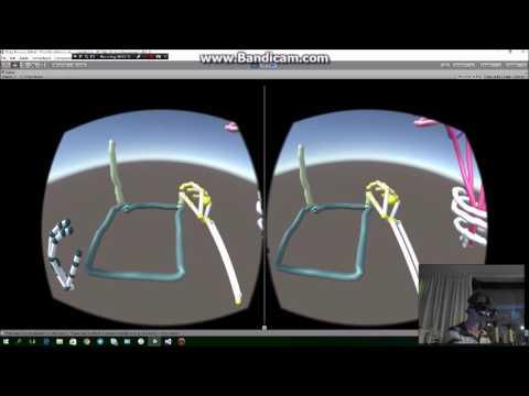 Testing Oculus Go within Unity Editor - Unity Forum