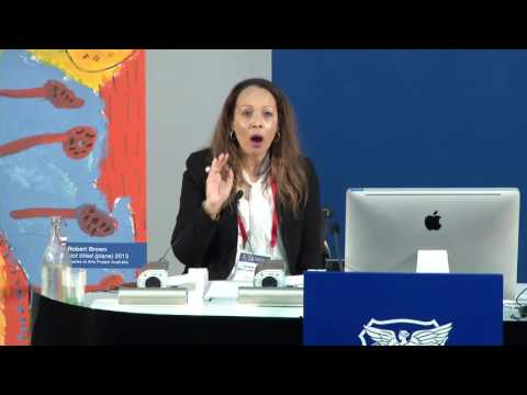 Disability, Human Rights and Social Equity Conference - Charlotte McClain-Nhlapo