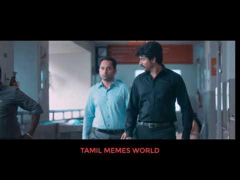Velaikkaran - Official Teaser Troll _...