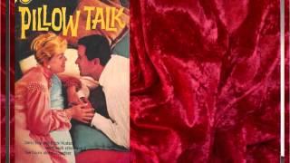Doris Day - Pillow talk - Inspiration - Possess me - Roly Poly